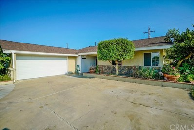 9068 La Casita Avenue, Fountain Valley, CA 92708 - MLS#: DW18188029