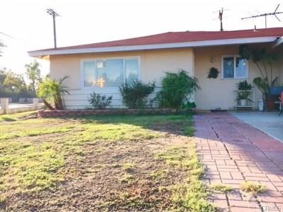 2326 S Greenville Street, Santa Ana, CA 92704 - MLS#: DW18188107