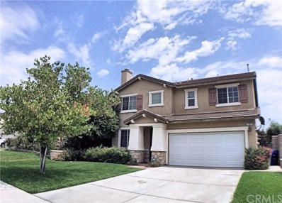 7167 Helena Place, Fontana, CA 92336 - MLS#: DW18188650