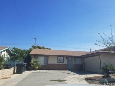 200 W Thornton Avenue, Hemet, CA 92543 - MLS#: DW18189146