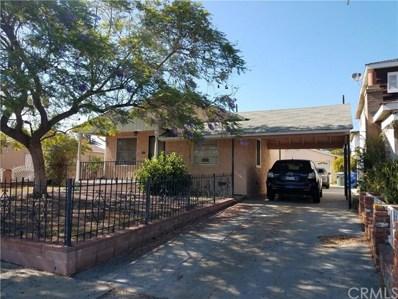 6727 Lanto Street, Commerce, CA 90040 - MLS#: DW18189248