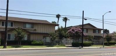 8300 Lexington Road UNIT 6, Downey, CA 90241 - MLS#: DW18189337