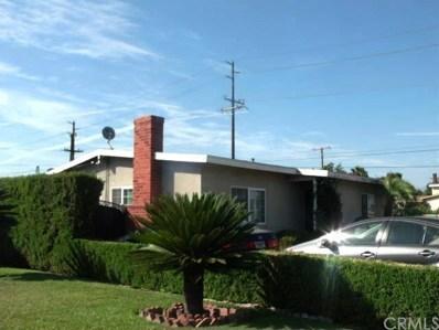 559 N Orange Avenue, La Puente, CA 91744 - MLS#: DW18189405