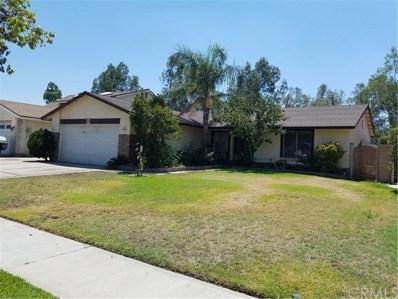 16565 Raymond Avenue, Fontana, CA 92336 - MLS#: DW18189455