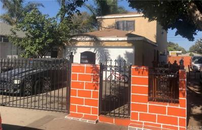 230 Harris, Compton, CA 90221 - MLS#: DW18189898