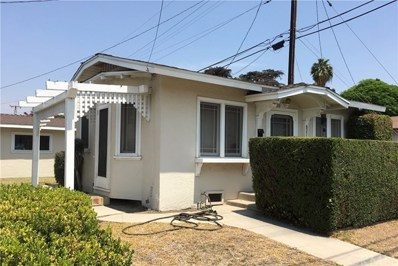 8213 5th Street, Downey, CA 90241 - MLS#: DW18190147