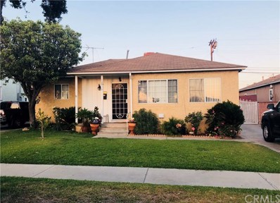 10816 Fairford Ave., Downey, CA 90241 - MLS#: DW18190348