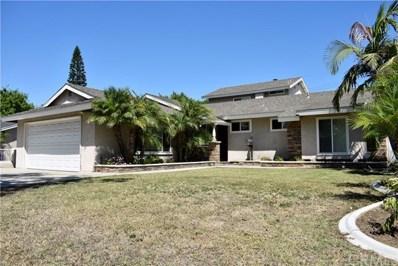 15207 Granada Avenue, La Mirada, CA 90638 - MLS#: DW18190711