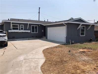 110 Sunset Drive, Placentia, CA 92870 - MLS#: DW18190953
