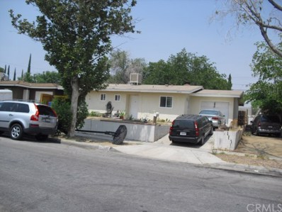 38963 Ocotillo Drive, Palmdale, CA 93551 - MLS#: DW18191021