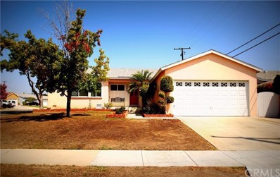 8722 Holly Way, Buena Park, CA 90620 - MLS#: DW18191627
