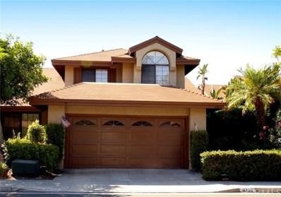 6263 E Twin Peak Circle, Anaheim Hills, CA 92807 - MLS#: DW18191659