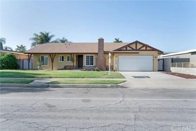 2932 E Greenhedge Avenue, Anaheim, CA 92806 - MLS#: DW18191778