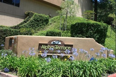 1935 Alpha Road UNIT 229, Glendale, CA 91208 - MLS#: DW18191869