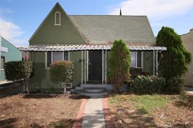 3221 Larga Avenue, Atwater Village, CA 90039 - MLS#: DW18192136