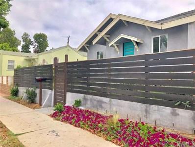 1602 Locust Avenue, Long Beach, CA 90813 - MLS#: DW18192449