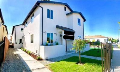 7511 S Hoover Street, Los Angeles, CA 90044 - MLS#: DW18192539