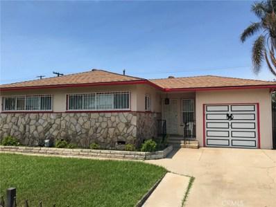 6519 Bequette Avenue, Pico Rivera, CA 90660 - MLS#: DW18193124