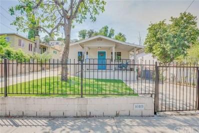 1085 N Hazard Avenue, East Los Angeles, CA 90063 - MLS#: DW18193325