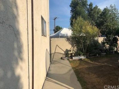 16043 Folger Street, Hacienda Hts, CA 91745 - MLS#: DW18193996