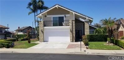871 S Forest Hills Drive, Covina, CA 91724 - MLS#: DW18194132