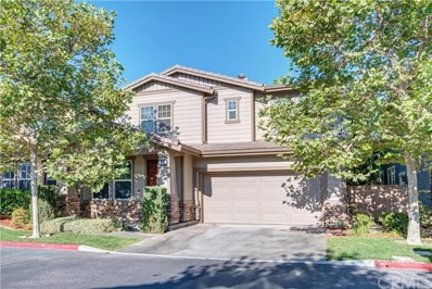 4862 Roosevelt Court, Yorba Linda, CA 92886 - MLS#: DW18194159