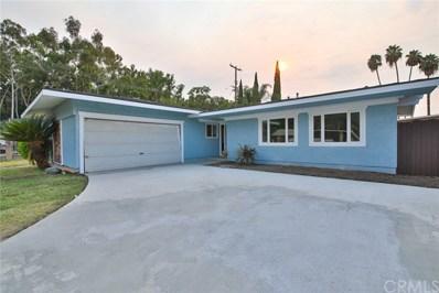 409 Dunsview Avenue, La Puente, CA 91744 - MLS#: DW18194417