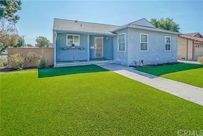 12206 Sunnybrook Lane, Whittier, CA 90604 - MLS#: DW18195172