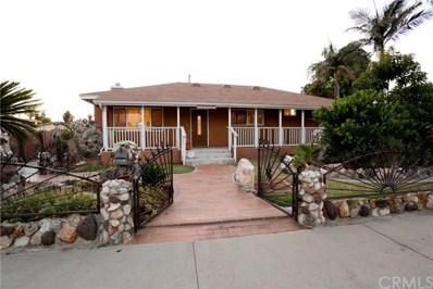 8829 Clarinda Avenue, Pico Rivera, CA 90660 - MLS#: DW18195262