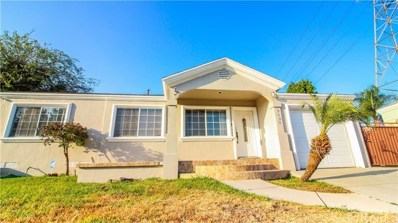 9929 Terradell Street, Pico Rivera, CA 90660 - MLS#: DW18195469