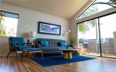 2332 E 17th Street UNIT 318, Long Beach, CA 90804 - MLS#: DW18195771