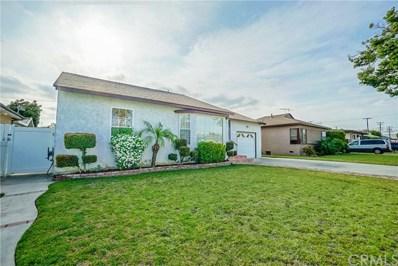 12127 Cornuta Avenue, Downey, CA 90242 - MLS#: DW18196177