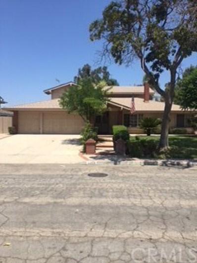 2253 Canyon Ridge Circle, Norco, CA 92860 - MLS#: DW18196501