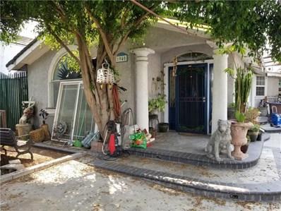 1940 E Rosecrans Avenue, Compton, CA 90221 - MLS#: DW18197228