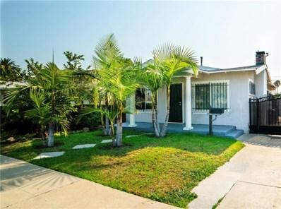 6420 Madden Avenue, Los Angeles, CA 90043 - MLS#: DW18197404