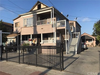 311 S Pecan Street, Los Angeles, CA 90033 - MLS#: DW18197539