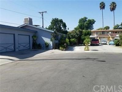 4934 Southall Lane, Bell, CA 90201 - MLS#: DW18197554