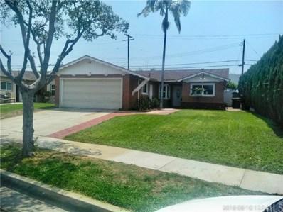 8684 Westman Avenue, Whittier, CA 90606 - MLS#: DW18197571