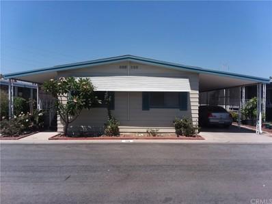 8509 Beverly UNIT 120, Pico Rivera, CA 90660 - MLS#: DW18197584
