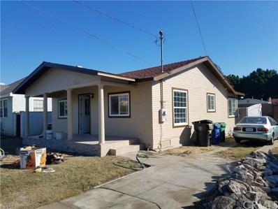 6612 Pine Avenue, Bell, CA 90201 - MLS#: DW18197695