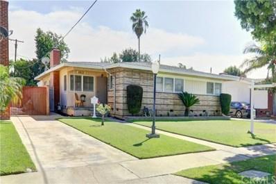 8822 Lowman Avenue, Downey, CA 90240 - MLS#: DW18198259