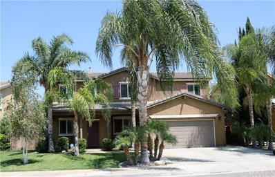 1173 Garrett Way, San Jacinto, CA 92583 - MLS#: DW18199307