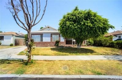 3969 Le Sage Street, Lenwood, CA 90262 - MLS#: DW18199438