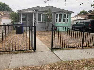 10248 Stanford Avenue, South Gate, CA 90280 - MLS#: DW18199754