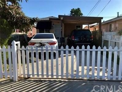 15332 Hayter Avenue, Paramount, CA 90723 - MLS#: DW18200089