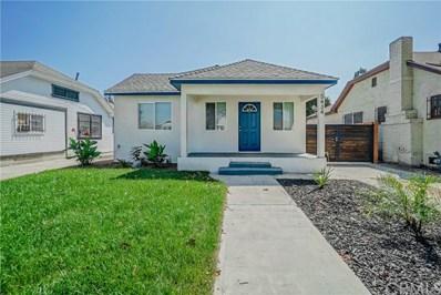 5434 4th Avenue, Los Angeles, CA 90043 - MLS#: DW18200424