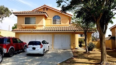 22927 Springtree Way, Moreno Valley, CA 92557 - MLS#: DW18200794