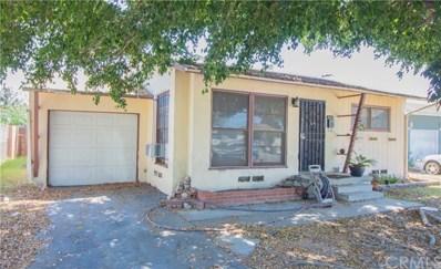 8436 Vanport Avenue, Whittier, CA 90606 - MLS#: DW18200843