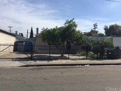 1850 E 67th Street, Los Angeles, CA 90001 - MLS#: DW18200925