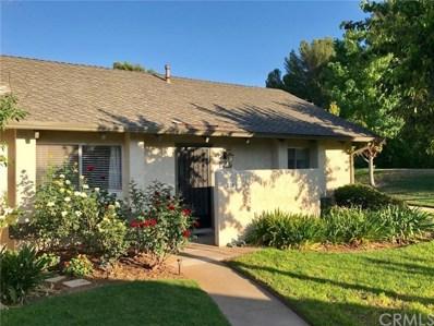 22965 Caminito Olivia UNIT 51, Laguna Hills, CA 92653 - MLS#: DW18201564